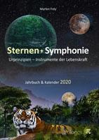 Abbildung: Sternensymphonie 2020