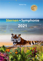 Abbildung: Sternensymphonie 2021